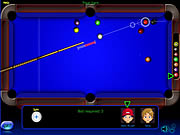 Jogo Billiard Blitz 3 Nine Ball